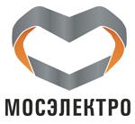 Логотип МОСЭЛЕКТРО АО
