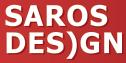 Логотип SAROS DESIGN