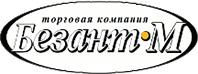 Логотип Безант-М