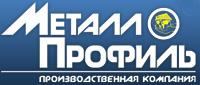 Логотип Металлопрофиль