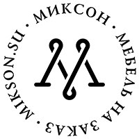 Логотип Миксон