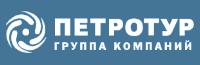 Логотип ПЕТРОТУР