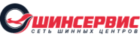 Логотип ШИНСЕРВИС