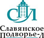 Логотип Славянское Подворье-Л