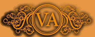 Логотип VivaArts