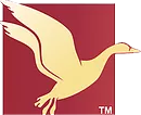 Логотип ЗОЛОТОЙ ГУСЬ