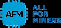 Логотип AllForMiners