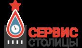 Логотип Сервис столицы