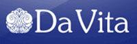 Логотип Da Vita