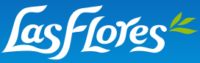 Логотип ЛАС-ФЛОРЕС