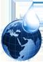 Логотип Московский Единый центр по водосбережению