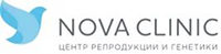 Логотип Нова Клиник