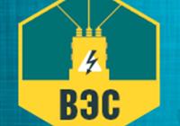 Логотип Воронежэнергоснаб