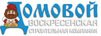 Логотип Домовой