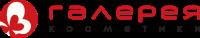 Логотип Галерея косметики