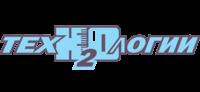 Логотип H20-Технологии