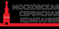 Логотип Московская Сервисная Компания