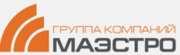 Логотип Маэстро