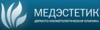 Логотип Медэстетик