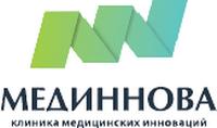 Логотип Мединнова