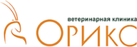 Логотип Орикс