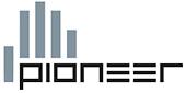 Логотип Пионер ГК