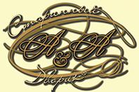 Логотип Старинный Дворик
