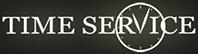 Логотипа Тайм-Сервис