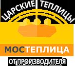 Логотип Мостеплица