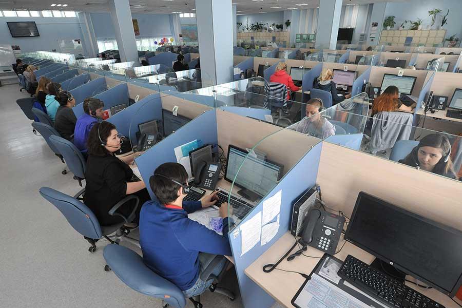 ООО Деловые Коммуникации в Нижнем Новгороде